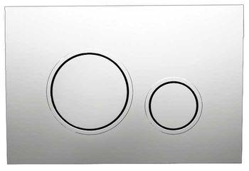 Кнопка для инсталляция подвесного WC Bocchi Magre