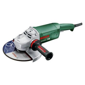 купить Угловая шлифовальная машина PWS 20-230 J 230 мм Bosch в Кишинёве