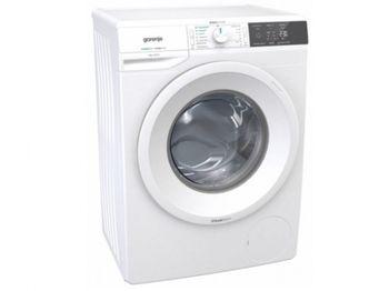 Washing machine/fr Gorenje WE 72S3 White ( Exclusive )