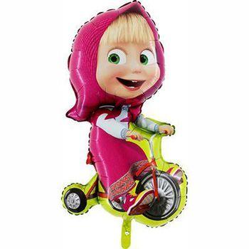 купить Маша на Велосипеде в Кишинёве
