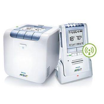 купить Цифровая радионяня Philips AVENT 535/00 в Кишинёве