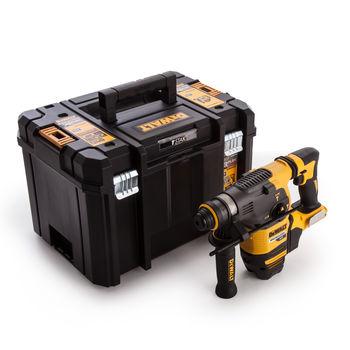 купить Аккумуляторный перфоратор DeWalt SDS-Plus DCH333NT в Кишинёве