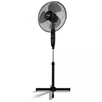 купить Вентилятор напольный Scarlett SCSF111RC02 в Кишинёве
