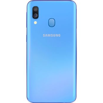 купить Samsung Galaxy A40 2019 4/64Gb Duos (SM-A405), Blue в Кишинёве