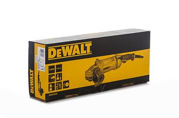 cumpără Polizor unghiular DeWALT DWE4559 în Chișinău