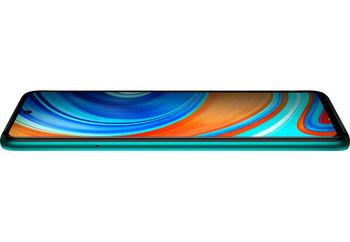 Xiaomi Redmi Note 9 Pro 6GB / 128GB, Green