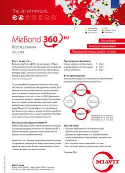 Miabond 360  /20 кг