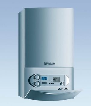 VAILLANT TURBOTEC PLUS VU INT 282-5 (одноконтурный)