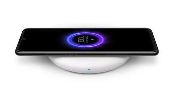 Беспроводное зарядное устройство Wireless Ezra