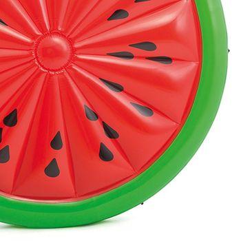 Надувной плотик Intex Watermelon (56283)