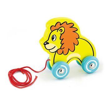 купить Pull Along Lion в Кишинёве