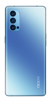 купить Oppo Reno 4 Pro 5G 12/256Gb Duos, Blue в Кишинёве