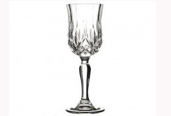 Набор бокалов для ликера Opera 6шт, 60ml