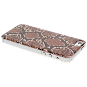 Чехол для iPhone 5 / 5S Змея