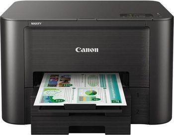 cumpără Imprimantă  PRINTER CANON MAXIFY IB4140, COLOUR în Chișinău