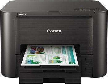 купить Принтер PRINTER CANON MAXIFY IB4140, COLOUR в Кишинёве