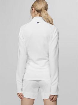 купить Батник  H4L21-BLDF080 WOMEN-S FUNCTIONAL SWEATSHIRT WHITE в Кишинёве