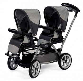 PEG-PEREGO DUETTE POP-UP ATMOSPHERE