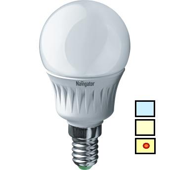 cumpără (B) LED (5W) NLL-P-G45-5-230-2.7K-E14 în Chișinău