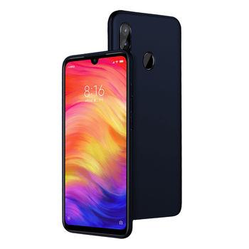 купить Чехол ТПУ Xiaomi Redmi 7A, Blue в Кишинёве