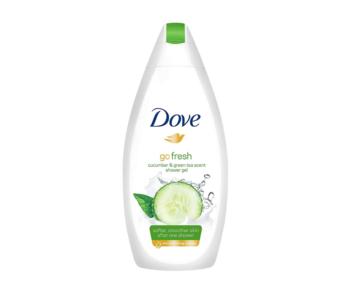 купить Гель для душа Dove Fresh Touch, 500 мл в Кишинёве