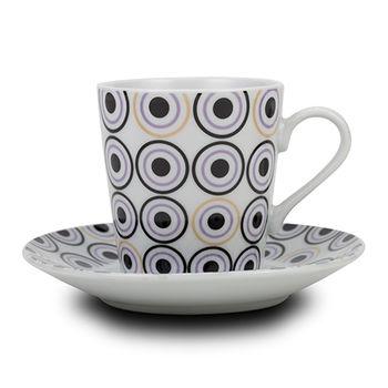 Чашка NAVA NV-10-208-043 (110 ml/6 шт/для кофе)
