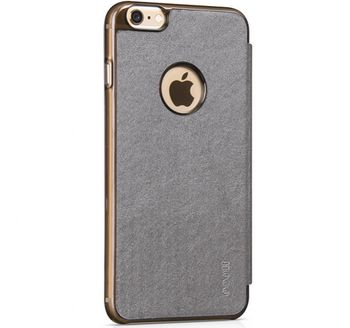 купить Hoco Sugar Series case iPhone 6+/6s+, Gray в Кишинёве