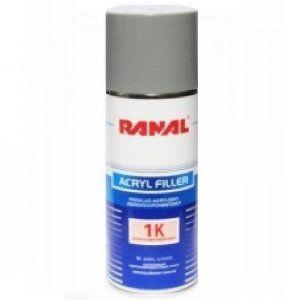 Ranal Грунт Spray Серый 1K 400мл