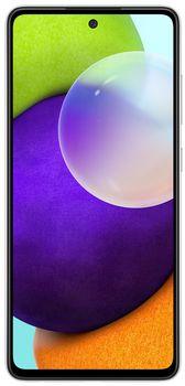 купить Samsung Galaxy A52 A525F/DS 4/128Gb, White в Кишинёве