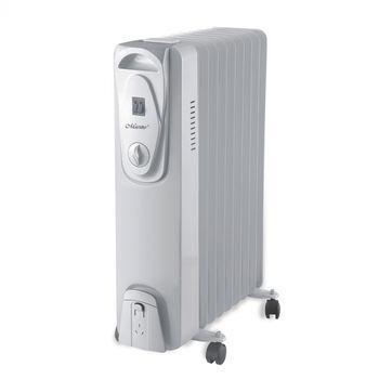 Масляный радиатор Maestro MR-951-9