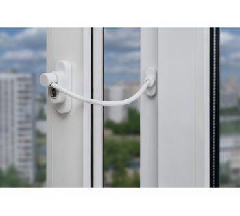 купить Замок-блок на окно Roxy (1 шт) в Кишинёве