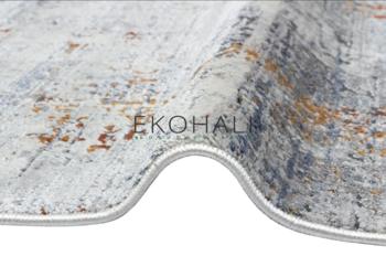 купить Ковёр ручной работы E-H SOLE SE 01 GREY MULTY в Кишинёве