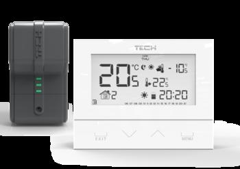 Комнатный термостат ST-292 v2