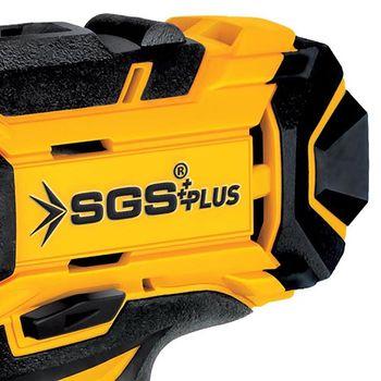купить Шуруповёрт с 2 аккумуляторами SGS 5132 14.4V в Кишинёве