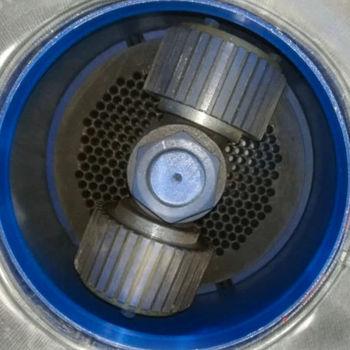 купить Гранулятор топливных пеллет MKL-295 в Кишинёве