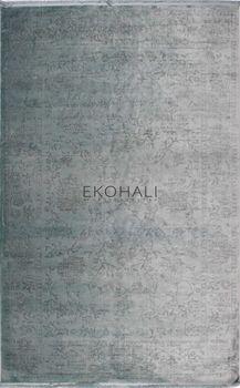 Ковёр ручной работы E-H Color line MG165 TURKUAZ