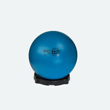 Мяч гимнастический 75 см, 1.7 кг (макс. 250 кг) Dittmann Professional blue (3741)
