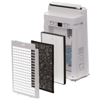 Air Purifier & Humidifier Sharp KCD50EUW
