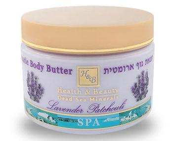 купить Health & Beauty Ароматическое масло для тела Lavanda 350ml в Кишинёве