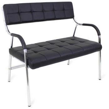 Офисное кресло Deco N-12 Black