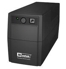 "купить UPS MUSTEK PowerMust 636 EG (650VA) Line Interactive, Schuko, ""98-LIC-G0636"" в Кишинёве"