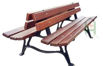 купить Ножка чугунная для садовой скамейки Urban XII в Кишинёве