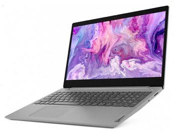 "купить NB Lenovo 15.6"" IdeaPad 3 15ARE05 Grey (Ryzen 3 4300U 8Gb 512Gb) в Кишинёве"
