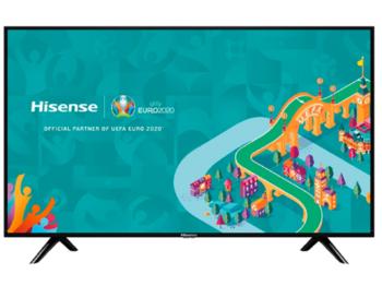 """32"""" TV Hisense 32B6700HA, Black (SMART TV)"""
