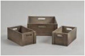 купить Деревянная коробка  240x140x110 мм в Кишинёве