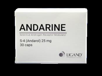 cumpără ANDARINE S-4 30 CAPS în Chișinău