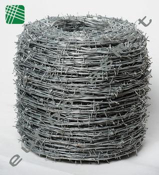 купить Проволока колючая  = 22lei/kg (1kg - 17ml) в Кишинёве