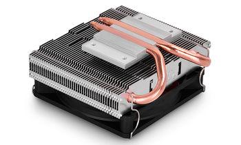 """купить DEEPCOOL Cooler """"HTPC-200"""", Socket 775/1150/1151 & FM2/FM1/AM3+ в Кишинёве"""