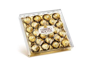 купить Ferrero Rocher, 24 шт. в Кишинёве