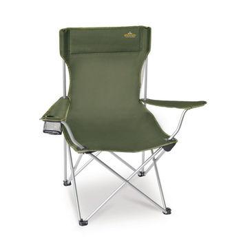 Раскладной стул Pinguin Fisher Chair Green
